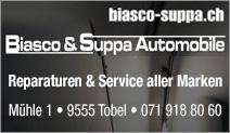 Biasco & Suppa Automobile