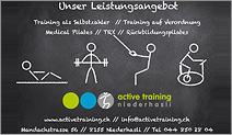 active training niederhasli