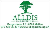 ALLDIS Gardening