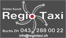 Regio-Taxi