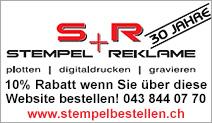 S+R Stempel+Reklame GmbH