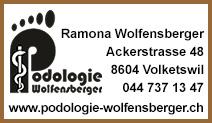Podologie Wolfensberger