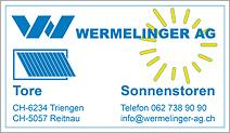 Wermelinger AG