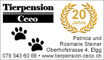 Tierpension Ceco
