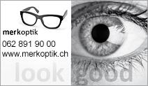 Merk Optik AG