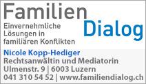 Familiendialog