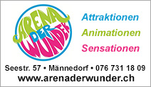 Arena der Wunder