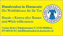 Hundesalon Strolchie