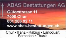 ABAS Bestattungen AG