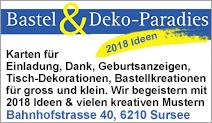 Bastel & Deko-Paradies