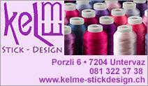 KelMe Stickdesign
