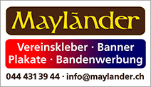 Mayländer Schriften+Reklame Werbetechnik GmbH