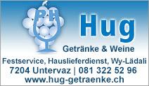 Hug & Co. - Getränke & Weine