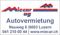 Miecar AG