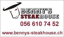 Benny's Steakhouse