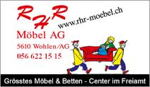 RHR Möbel AG