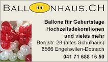 BallonHaus.ch
