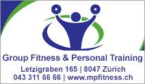 MP Fitness!