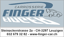 Carrosserie Finger