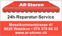 AR Storen