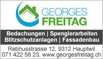 Georges Freitag