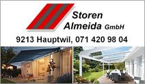 Storen Almeida GmbH