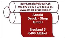Arnold Druck-Shop GmbH