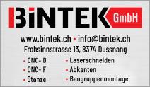 Bintek GmbH