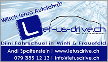 Let-us-drive.ch