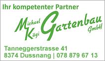 Michael Kägi Gartenbau GmbH