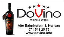 DoVino Weine & Events
