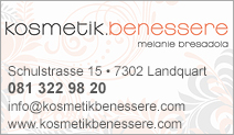Kosmetik Benessere