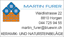 Furer Martin – Keramische Beläge