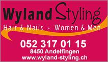 Wyland Styling