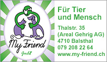 My Friend GmbH