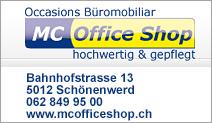 MC Office Shop GmbH