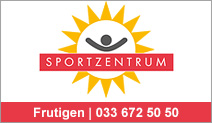 Sportzentrum Frutigen