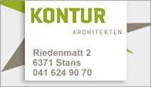 KONTUR ARCHITEKTEN AG