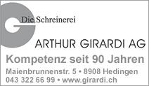 Arthur Girardi AG