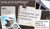 Druck Sprint AG
