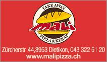 Take Away Mali