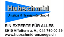 Hubschmid Umzüge & Transporte GmbH