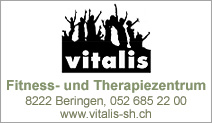 Vitalis Fitness- und Therapiezentrum