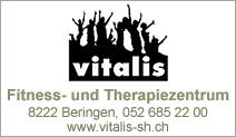 Vitalis Fitness- und Therapiezentrum