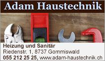 Adam Haustechnik