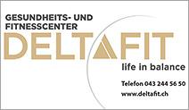 Fitness-Center DELTAFIT