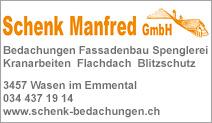 Schenk Manfred GmbH