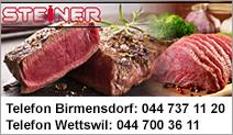Steiner Fleischspeziaitäten AG