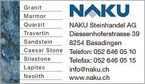 NAKU Steinhandel AG