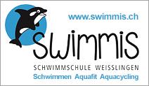 Swimmis-Schwimmschule